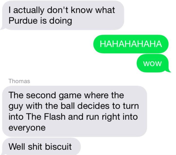 thomas text