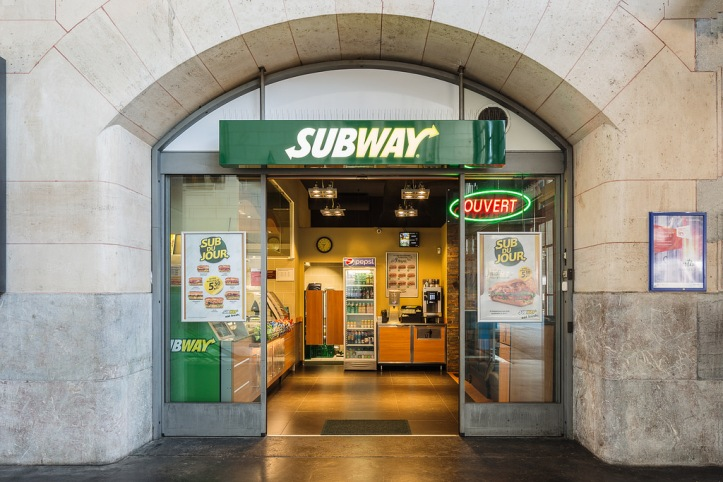 The Dirty Life And Times Of A Subway Sandwich Artist Good People